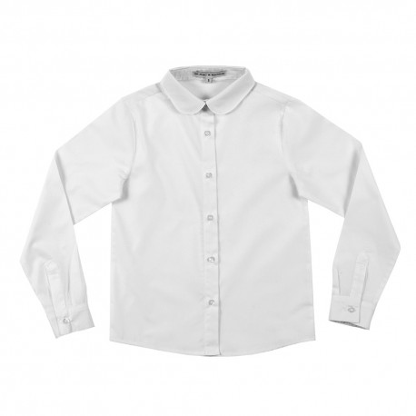 Chemise - Col Rond