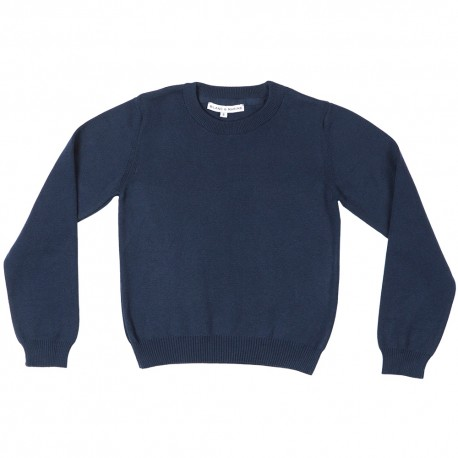 Pull - Col Rond