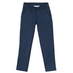 Pantalon - Bleu Marine ou Gris