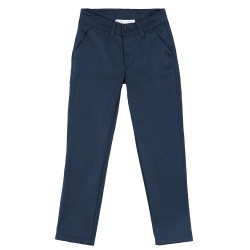 Pantalon - coupe droite